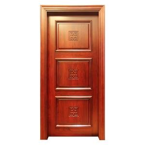 实木整装-木门