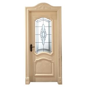 实木整装设计-木门