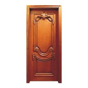 全屋实木整装-木门