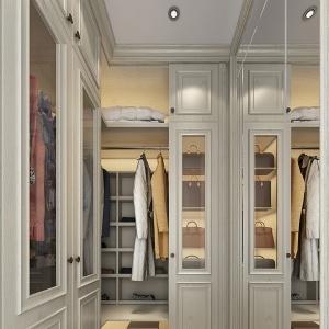 实木整装品牌-衣柜