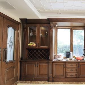 全屋实木整装公司-橱柜